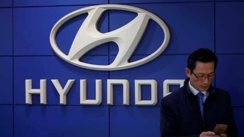 Hyundai Motor to launch eight new models