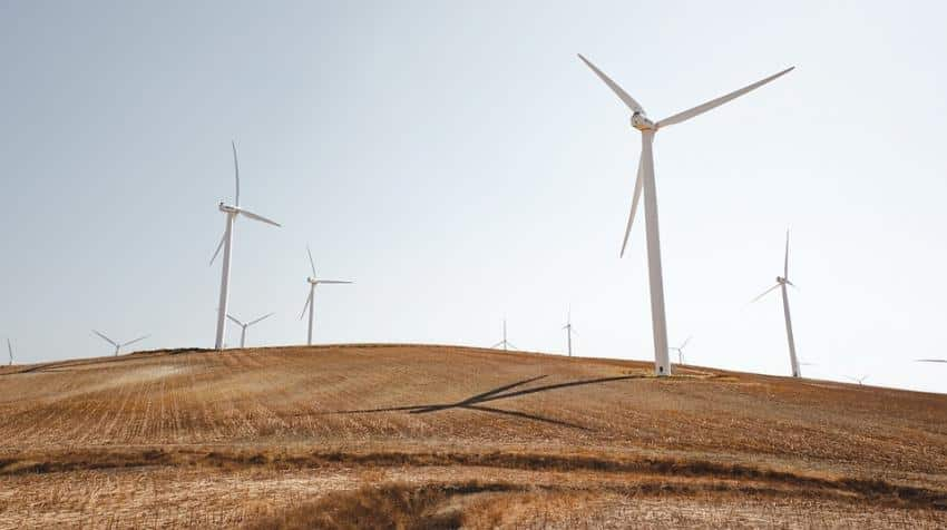 India's wind power tariffs fall to all-time low of Rs 3.46 per unit in government-run auction