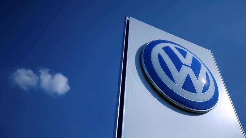 Porsche, Audi lift Volkswagen to record underlying profit