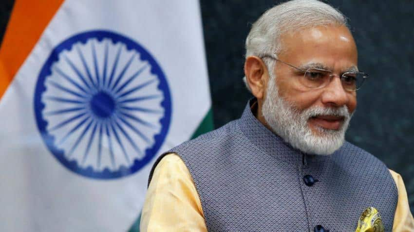 IRS officers seek PM's intervention for smooth roll-out of GST