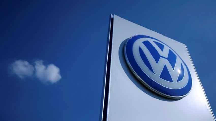 More fresh products, localisation Volkswagen's top priority in India