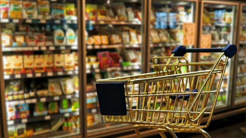 FMCG cos plan to raise prices of biscuits, ice-cream by 5-8%