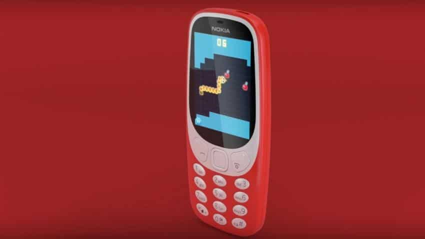 The 145 million feature phone market in India that Nokia can target with 3310