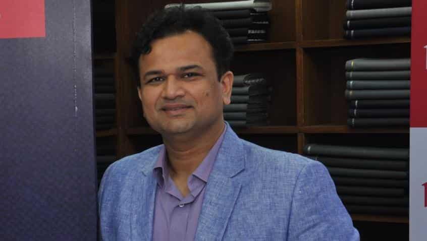 We were having one of the best years of Raymond before demonetisation hit us: Sudhandhu Pokhriyal, Raymond