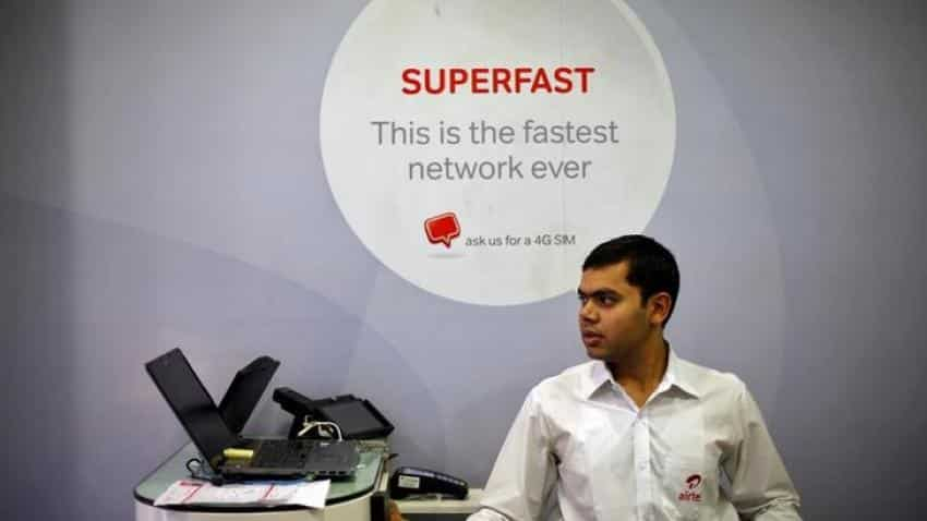 Airtel confirms no more roaming charges; shares drop nearly 3%