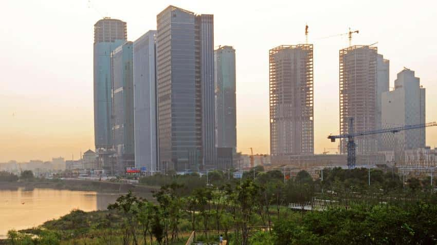 Residential realty likely to witness weak sales, commercial & retail segment to record stable growth in 2017: Care Ratings