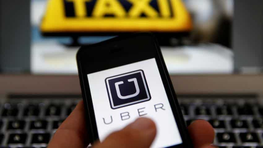 App-based cabs to drive down the demand for new cars by 5%