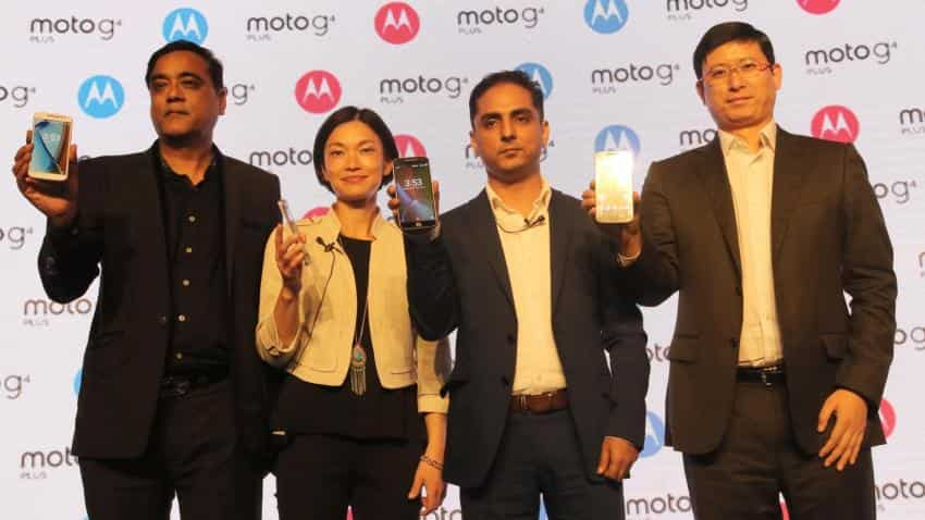 Motorola expected to launch Moto G5 Plus on March 15 in India