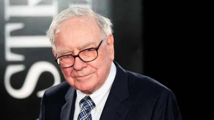 Warren Buffett's Berkshire more than doubled its stake in Apple