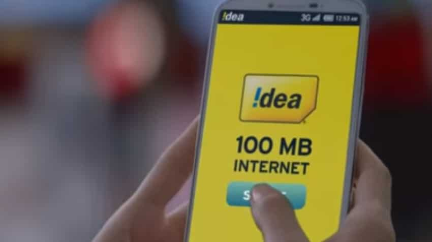 Idea Cellular drops over 3% as Providence sells stake in the company