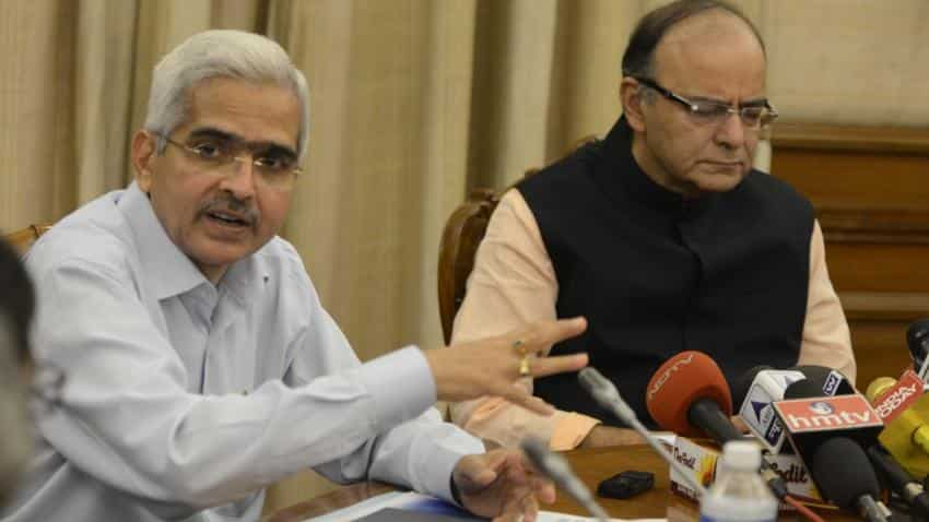 GST to be implemented from July 1: Shaktikanta Das