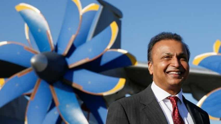 Reliance Infra expects defence to become its leading business vertical
