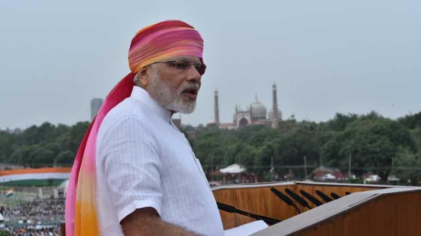 India's third quarter GDP growth surprises at 7%