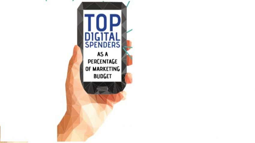 Mobile adoption to lead increase in digi ad spends over Rs 23,000 crore by 2020