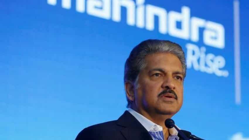 Mahindra & Mahindra's February sales decline 3%