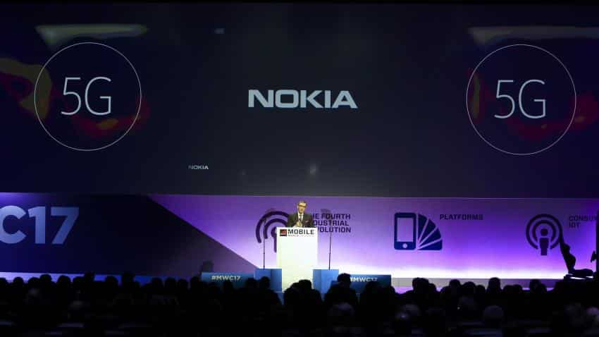 Nokia, Airtel join hands on 5G, IoT applications