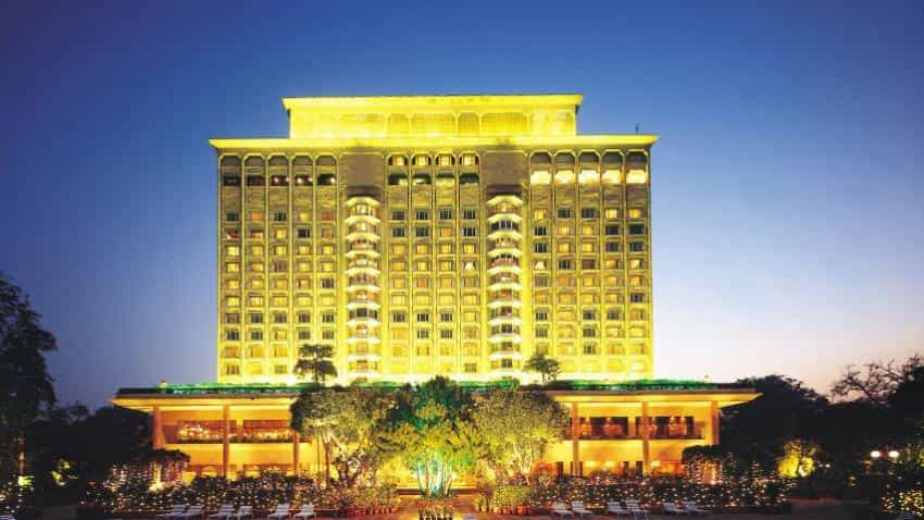 New Delhi Municipal Council holds meeting to auction Taj Mansingh Hotel