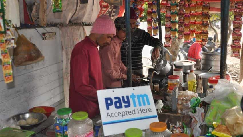Alibaba, SAIF to invest $200 million in Paytm's e-marketplace