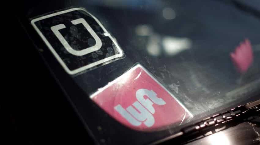 Uber rival Lyft looks to raise $500 million fresh funds