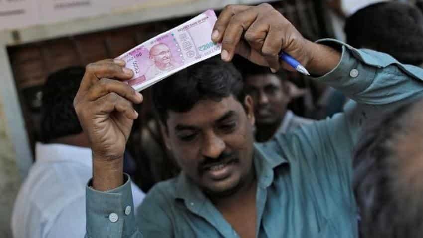 "Traders term banks' cash transaction fee as ""financial terrorism"""