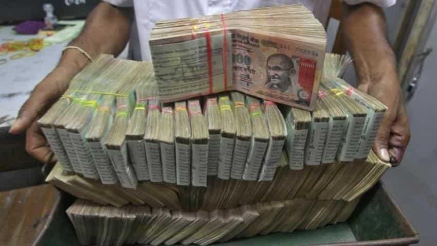 Rs 70,000 crore black money detected so far: Justice Pasayat