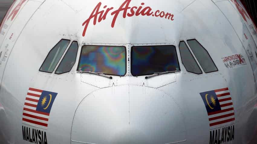 AirAsia India plans to begin international operations from next year