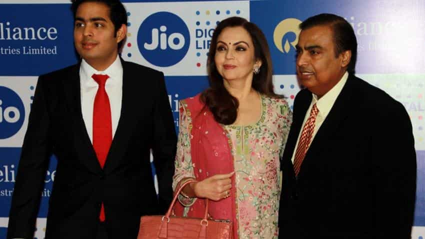 Well positioned to garner more than 50% market revenue share, Reliance Jio says