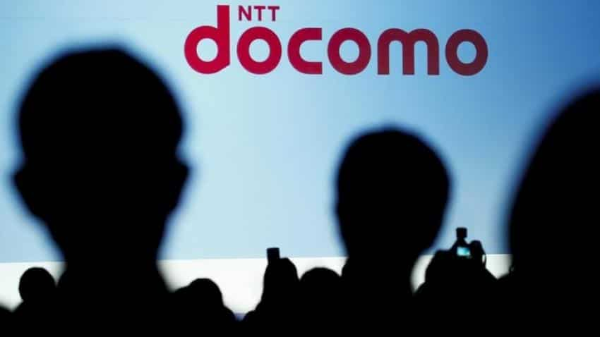 Tata-DoCoMo truce may leave Japanese firm with $790 million to invest in India - source