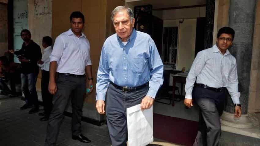 N Chandrasekaran would take Tata Group to new level of progress & growth: Ratan Tata