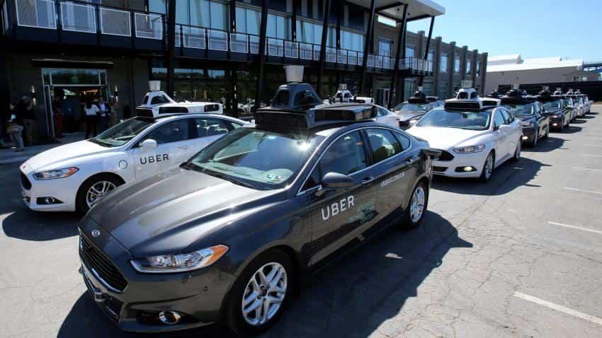 Uber used secret tool to evade authorities