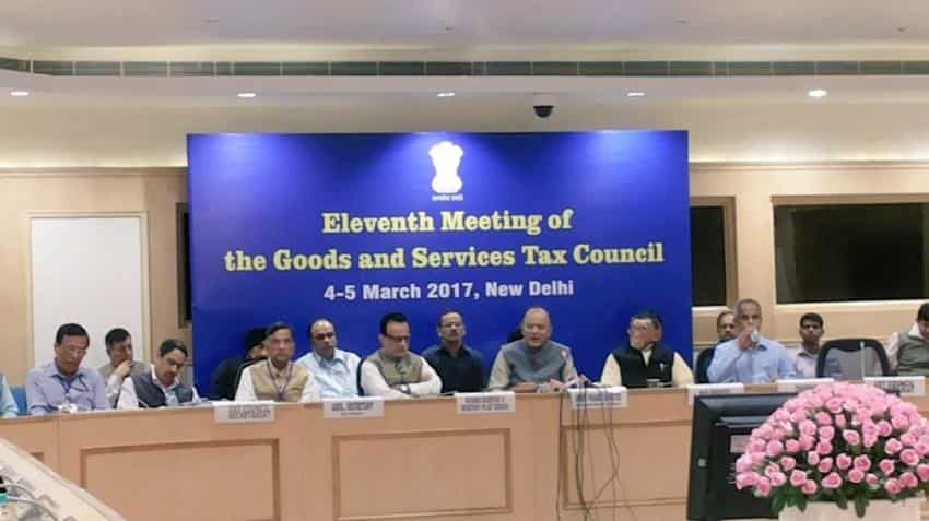 15 new features of CGST, IGST finalised by the GST Council