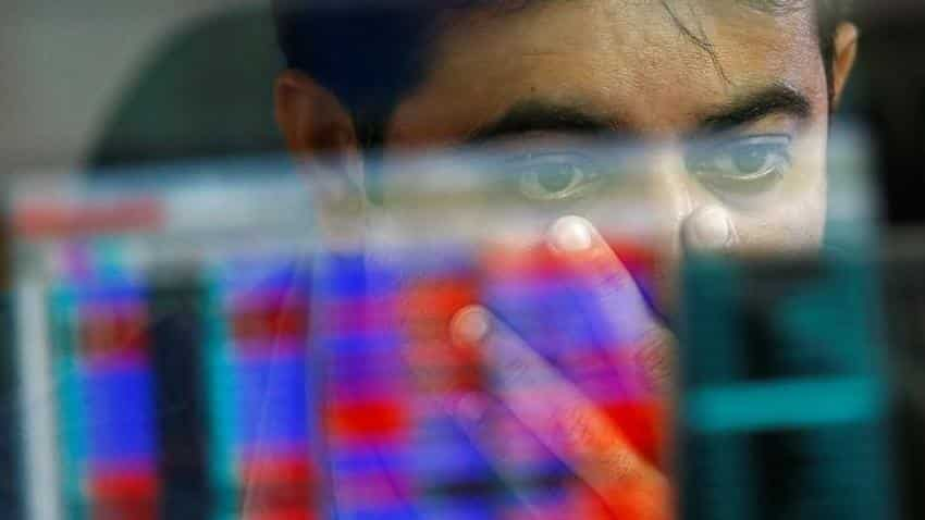 Sensex opens over 100 points up; Bharti Airtel, Reliance gain