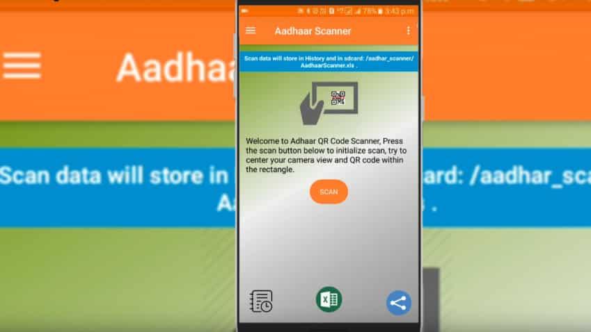 UIDAI denies Aadhaar data breach; says DBT saved Govt Rs 49,000 crore