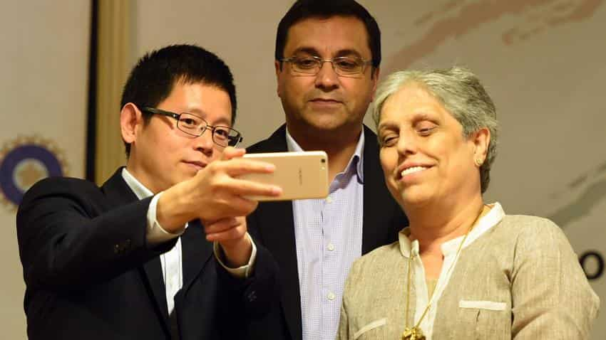 With Oppo, Chinese invasion of Indian cricket is complete