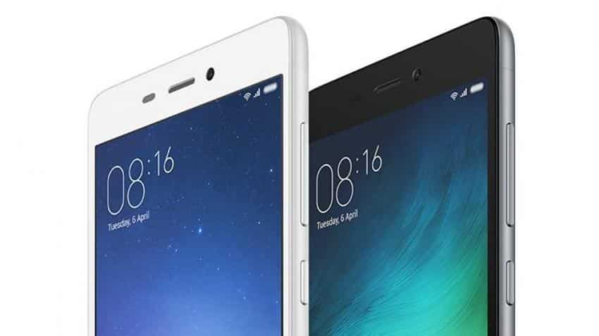 Amazon India to begin sale of Xiaomi Redmi 3S Prime today