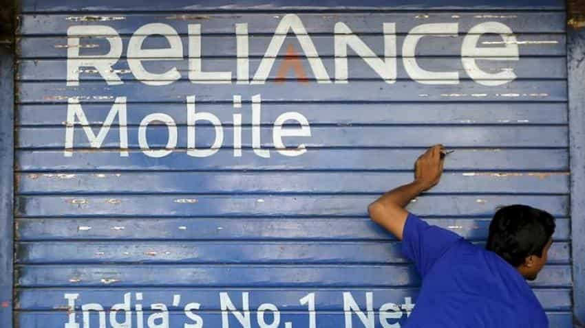 Reliance Communications announces new 4G offer starting at Rs 49 with free & unlimited local, STD calls