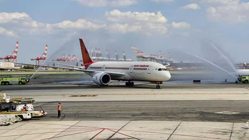 CAG says Air India's loss at Rs 321 cr; airline claims profitability