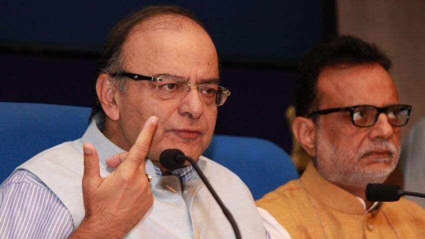 FM Jaitley, Urjit Patel brainstorms ways for faster resolution of NPAs