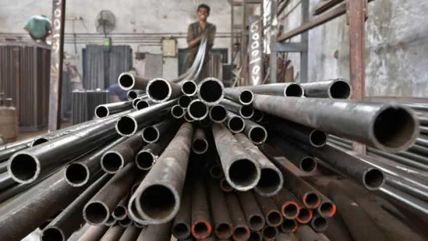 Welspun Steel gets green nod for Rs 14,690-cr Gujarat project