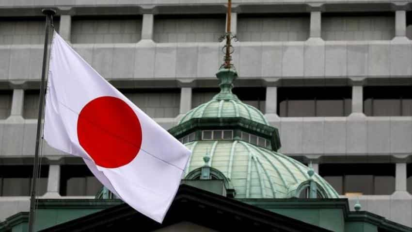 Bank of Japan seen standing pat, may highlight disparity on growth and prices