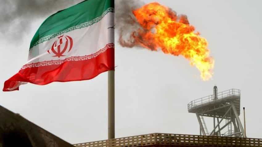 Iran leapfrogs Iraq to become India's second largest oil supplier