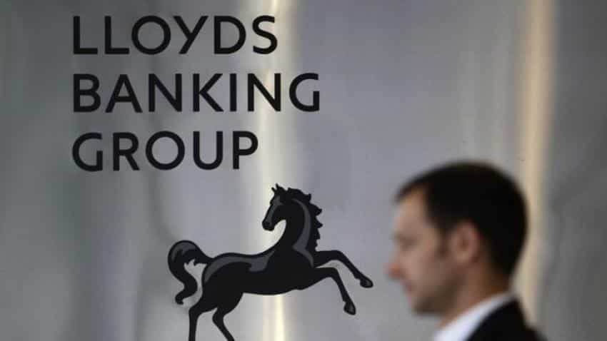 Lloyds looks to move 1,900 staff to IBM to cut costs