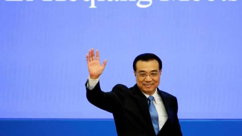 China does not want to see trade war with US - Premier Li