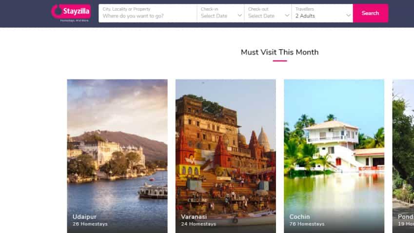 Chennai police arrests travel startup Stayzilla's founder & CEO Yogendra Vasupal