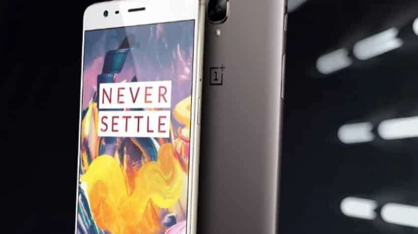 OnePlus 3T in blue? Company to launch new variant today with Colette
