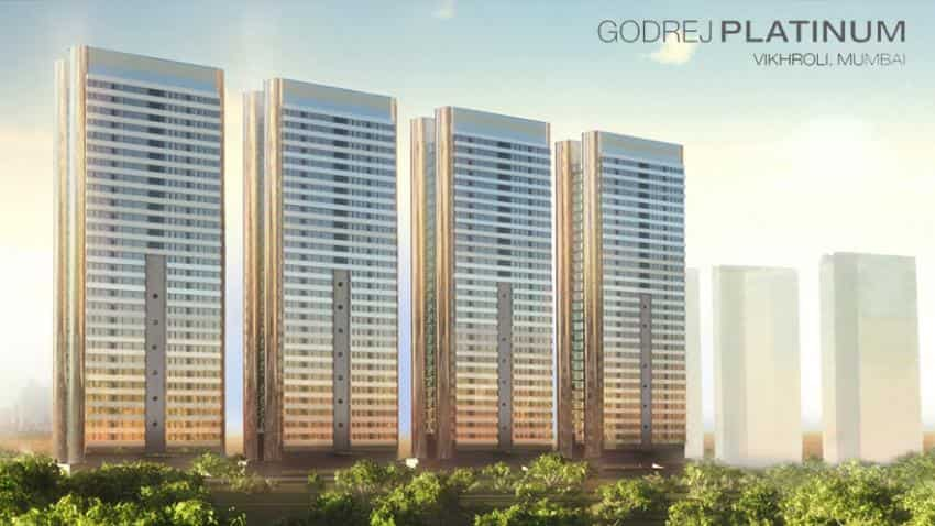 Godrej Properties to develop 7.5 acres of residential project in Bengaluru