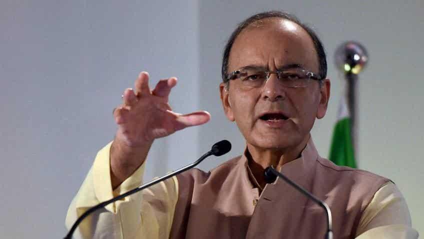Bank NPAs show a declining trend, says Finance Minister Arun Jaitley