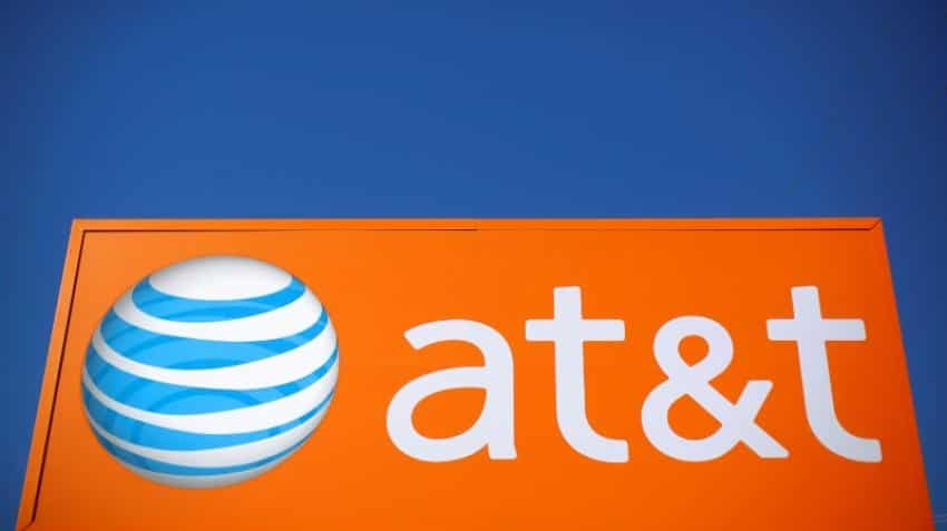 AT&T's $85.4 billion deal for Time Warner wins EU thumbs-up