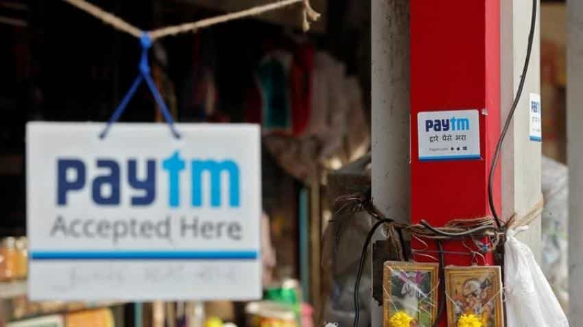 Paytm to start insurance cover on customers' wallet balance at no extra cost