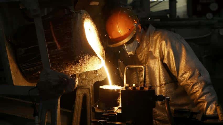 Demonetisation had positive impact on sectors like metals, capital goods